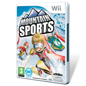 World Championship: Mountain Sports