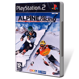 Alpine Ski Racing 2007 (P_F)
