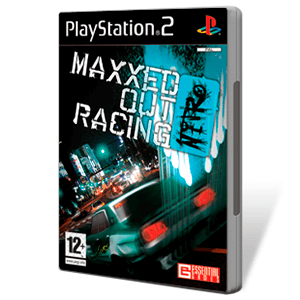 Maxxed Out Racing: Nitro