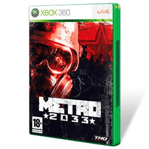 Metro 2033 Classics