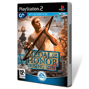 Medal of Honor: Rising Sun (SA)