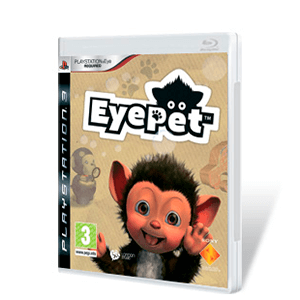 Eye Pet + Camara