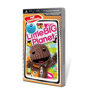 Little Big Planet Essentials