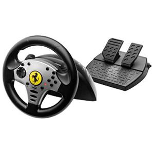 Volante Thrustmaster Ferrari Universal Challenge