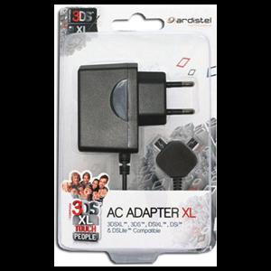 Adaptador Corriente 3DSXL-3DS-DSi Ardistel