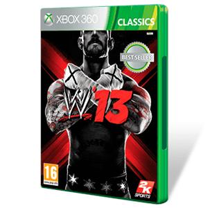 WWE 13 Classics