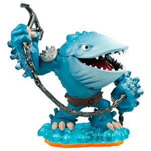 Figura Skylanders Giants: Thumpback
