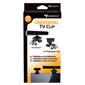 Universal TV Clip para Kinect & PS Move