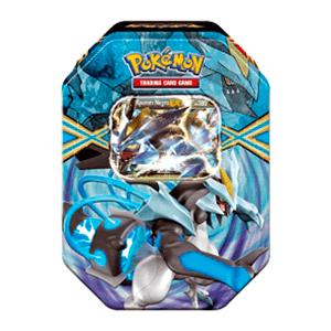 Caja metalica Pokemon Spring 2013