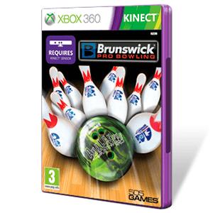Brunswick pro Bowling (Kinect)