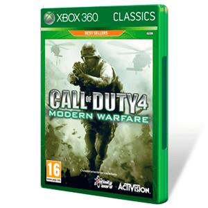 Call of Duty 4: Modern Warfare Classics