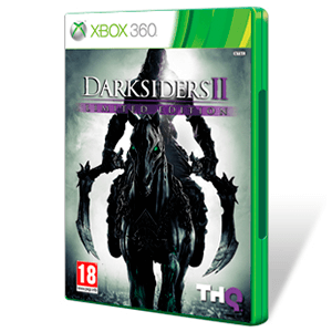 Darksiders II Edicion Limitada
