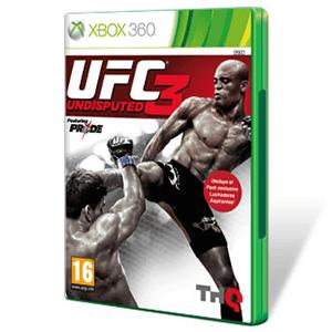 UFC 3  (ER)