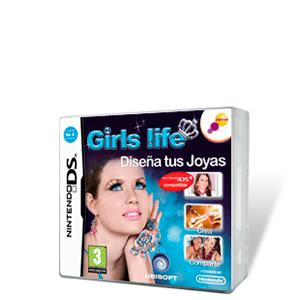 Girls Life: Diseña tus Joyas