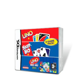 Uno Skipbo/Uno Freefall