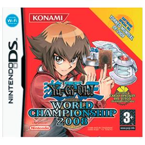 Yu-Gi.Oh! World Championship 2008