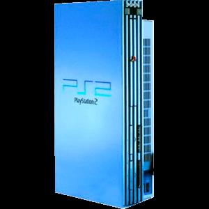 Playstation 2 Aqua