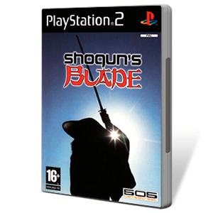 Shogun's Blade