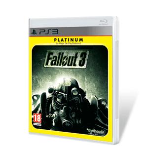 Fallout 3 Platinum