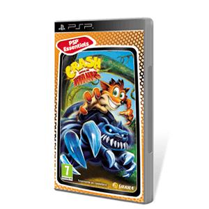 Crash: Guerra de Titanes Essentials