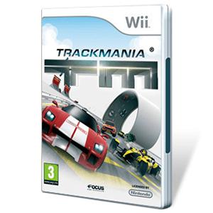 Trackmanía Wii