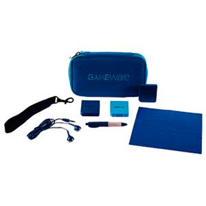Kit Accesorios 8 en 1 3DSXL GAMEware
