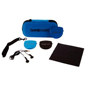 Kit Accesorios 8 en 1 PSP GAMEware