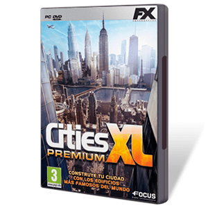 Cities XL Premium