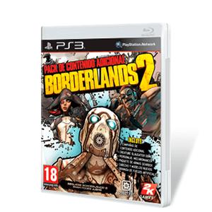 Borderlands 2 Pack de contenido adicional