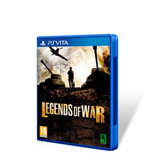 History Legends of War