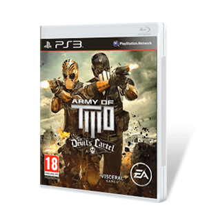 Army of Two: Devils Cartel