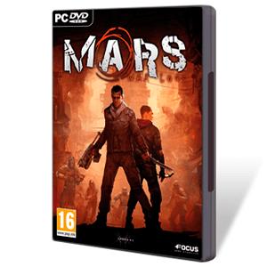 Mars: Warlogs