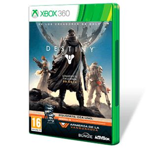 Destiny Edición Vanguard