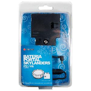 Bateria Portal Skylanders Woxter