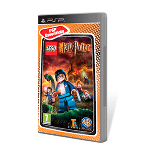 Lego Harry Potter: Años 5-7 Essentials