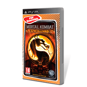 Mortal Kombat Unchained Essentials