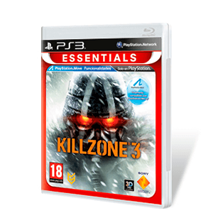 Killzone 3 Essentials