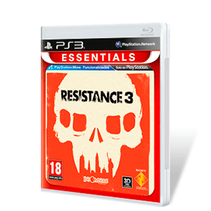 Resistance 3 Essentials