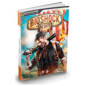 Guia Bioshock Infinite