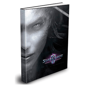 Guia Starcraft II: Heart of the Swarm
