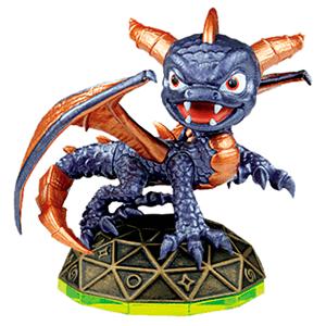 Figura Skylanders Giants V2: Spyro
