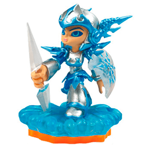 Figura Skylanders Giants V2 Light Core: Chill