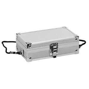 Maletín Universal Aluminium Case Snakebyte