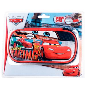 Bolsa PSP Cars Speed Circuit