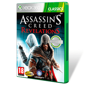 Assassin's Creed: Revelations Classics