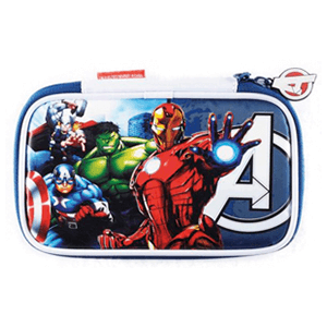Bolsa 3DSXL Iron Man The Avengers