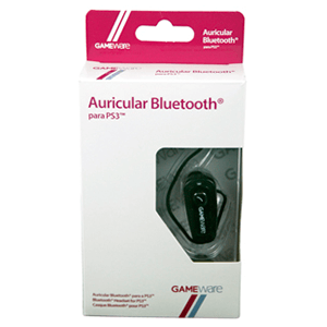 Auricular Bluetooth GAMEware