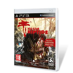 Dead Island: Riptide Preorder Edition