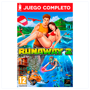 Runaway 2