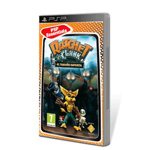 Ratchet & Clank: El Tamaño Importa Essentials
